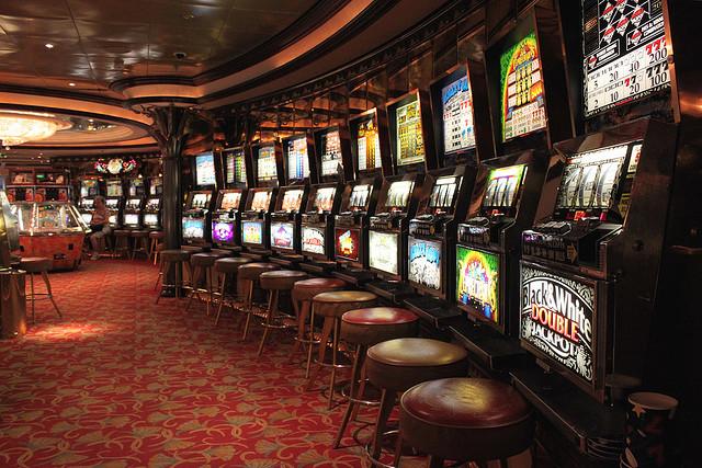 De voordelen van gratis online casino spelen